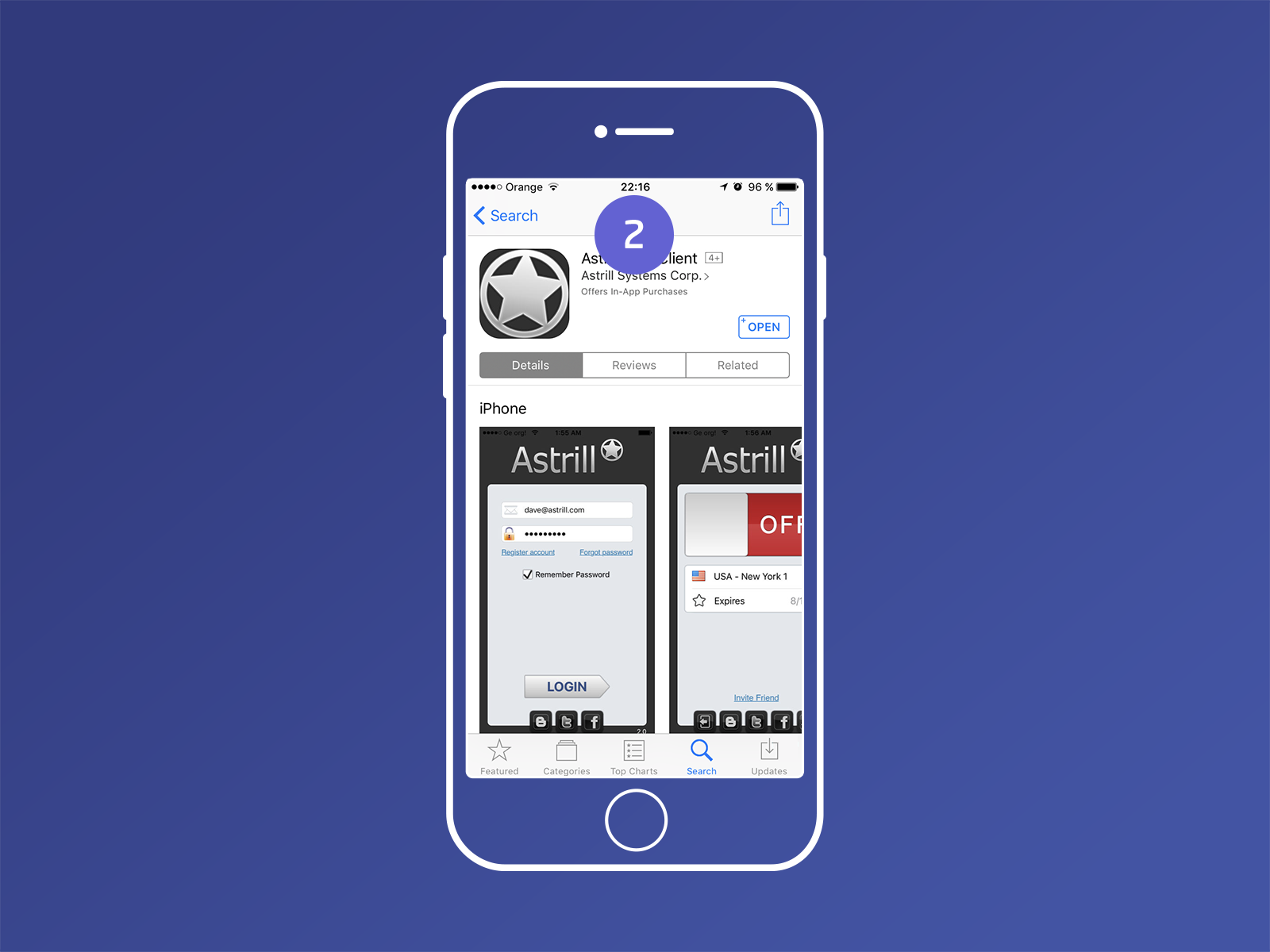 How to install vpn on iphone free