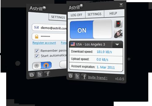 Astrill p2p