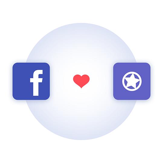 VPN for Facebook | Astrill VPN
